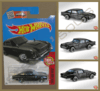 Hot Wheels - Aston Martin 1963 DB5