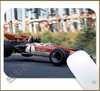 Mouse Pad Rectangular Formula 1 - 005