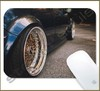 Mouse Pad Rectangular Euro Style - 005