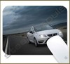 Mouse Pad Rectangular Seat - 005