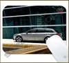 Mouse Pad Rectangular Audi - 005