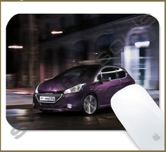 Mouse Pad Rectangular Peugeot - 005