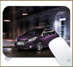 Mouse Pad Rectangular Peugeot - 005 en internet