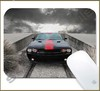 Mouse Pad Rectangular Dodge - 006