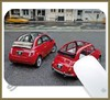 Mouse Pad Rectangular Fiat - 006