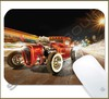 Mouse Pad Rectangular Hot Rod - 006