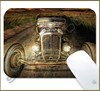 Mouse Pad Rectangular Rat Rod - 006