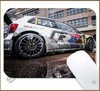 Mouse Pad Rectangular Rally - 006