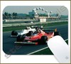 Mouse Pad Rectangular Formula 1 - 006