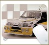 Mouse Pad Rectangular Renault - 006