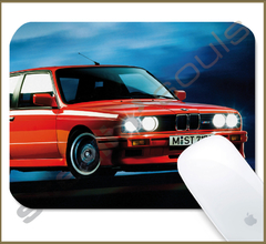 Mouse Pad Rectangular Bmw - 006 - comprar online