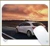 Mouse Pad Rectangular Seat - 006
