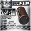 Muffler Tail | Cola de Escape | Simple - comprar online