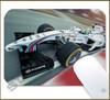 Mouse Pad Rectangular Formula 1 - 007