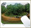Mouse Pad Rectangular Rally - 007