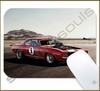 Mouse Pad Rectangular Chevrolet - 007