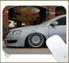Mouse Pad Rectangular Euro Style - 007