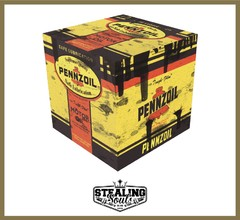 Combo - Pennzoil | 15%OFF