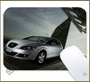 Mouse Pad Rectangular Seat - 008