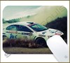 Mouse Pad Rectangular Rally - 008