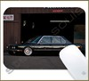 Mouse Pad Rectangular Euro Style - 008