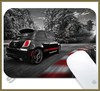 Mouse Pad Rectangular Fiat - 008