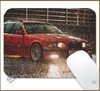 Mouse Pad Rectangular Bmw - 008