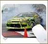 Mouse Pad Rectangular Drift - 008