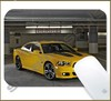 Mouse Pad Rectangular Dodge - 008