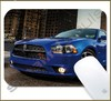 Mouse Pad Rectangular Dodge - 009