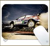Mouse Pad Rectangular Rally - 009