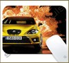 Mouse Pad Rectangular Seat - 009
