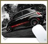 Mouse Pad Rectangular Fiat - 009