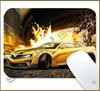 Mouse Pad Rectangular Chevrolet - 009
