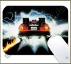 Mouse Pad Rectangular Famous Movies / Series Cars - 009