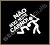 Stickers / Decals - Brazil Style - 012
