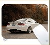 Mouse Pad Rectangular Bmw - 010