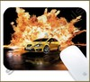 Mouse Pad Rectangular Seat - 010