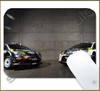 Mouse Pad Rectangular Ford - 010