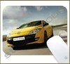 Mouse Pad Rectangular Renault - 010