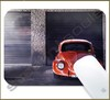 Mouse Pad Rectangular Euro Style - 010