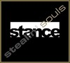 Stickers / Decals - Stance - 010