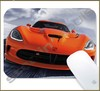 Mouse Pad Rectangular Dodge - 011