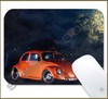 Mouse Pad Rectangular Euro Style - 011