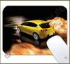 Mouse Pad Rectangular Seat - 011