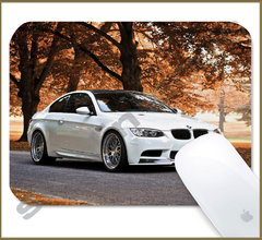 Mouse Pad Rectangular Bmw - 011 - comprar online