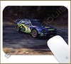 Mouse Pad Rectangular Rally - 011