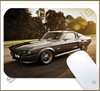 Mouse Pad Rectangular Ford - 011