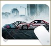 Mouse Pad Rectangular Drift - 011