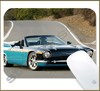 Mouse Pad Rectangular Chevrolet - 011